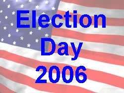 Election Day 2006...