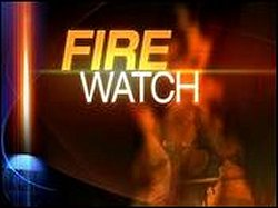 Fire Weather Watch Wednesday and Thursday