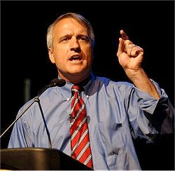 Governor Elect Bill Ritter